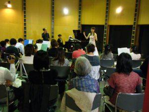 島崎教室ソルフェWS